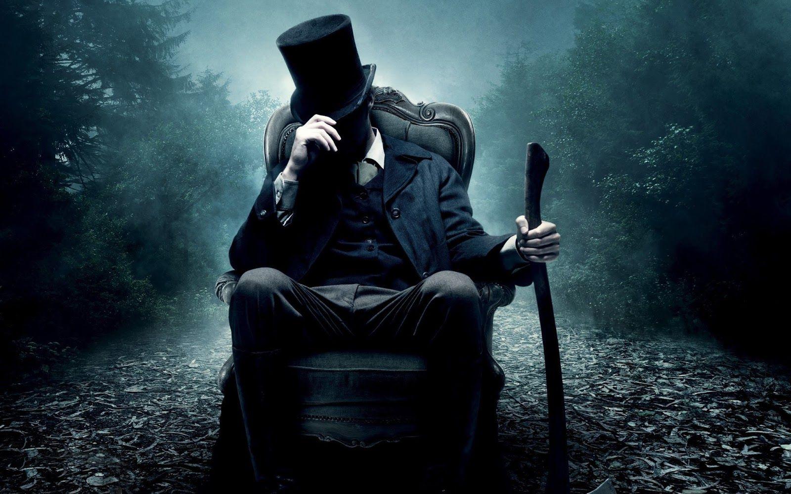 """Abraham Lincoln: Cazador de vampiros"" tendrá secuela en forma de serie"