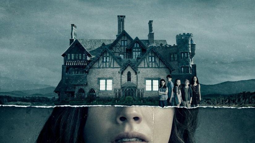"""Estrenos VOD: """"La Maldición de Hill House"""", """"El Apóstol"""", """"Castle Rock"""" y """"Errementari"""""""