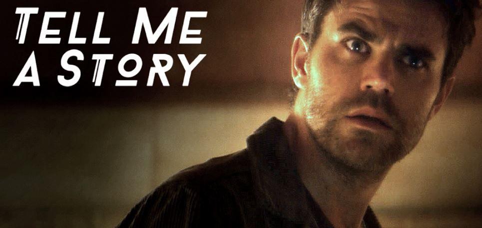 "Tráiler oficial de ""Tell Me a Story"", la nueva serie que nos trae Kevin Williamson"