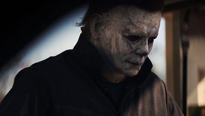 """No os perdáis el genial póster coreano de """"La Noche de Halloween"""""""