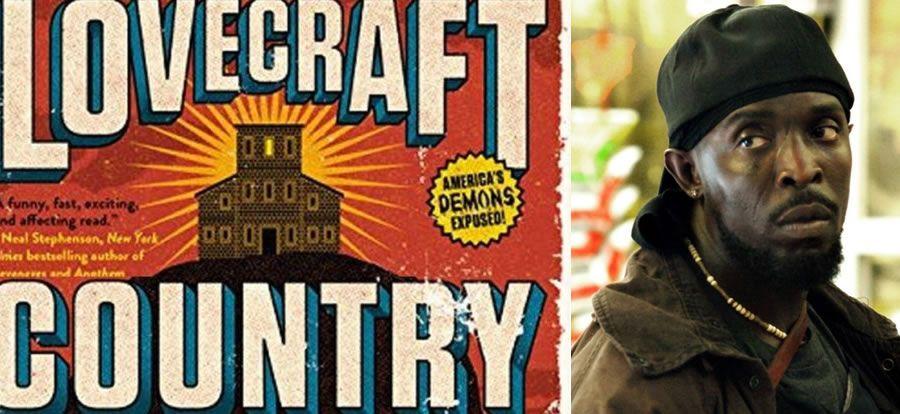 """Michael K. Williams se une al reparto de la serie """"Lovecraft Country"""""""