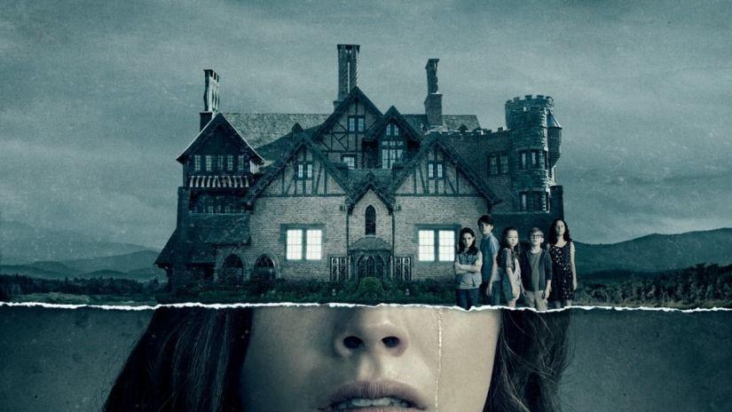 """""""La Maldición de Hill House"""": 8 razones por las que no deberías perdertela"""