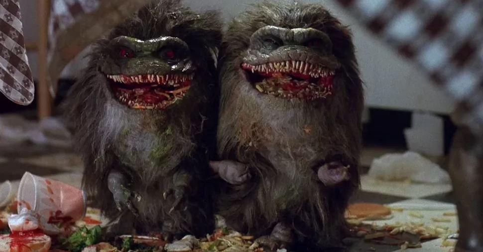 """Syfy prepara nuevas entregas de """"Killer Klowns from Outer Space"""" y """"Critters"""""""