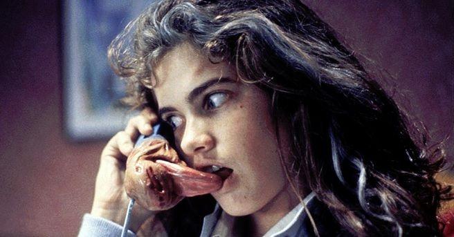 """Heather Langenkamp quiere regresar a """"Pesadilla en Elm Street"""""""
