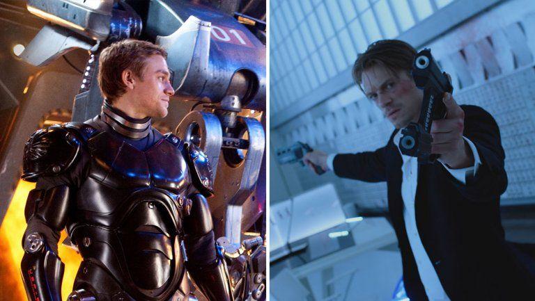 """Netflix prepara Animes de """"Altered Carbon"""" y """"Pacific Rim"""""""