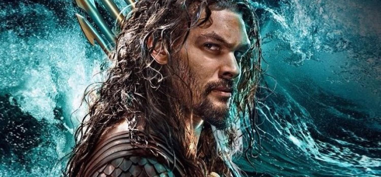 """""""Aquaman"""": Las primeras reacciones de la película son bastante positivas"""