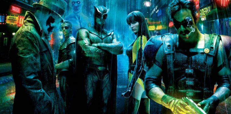 """""""Watchmen"""": Jeremy Irons será un viejo Ozymandias en la serie"""
