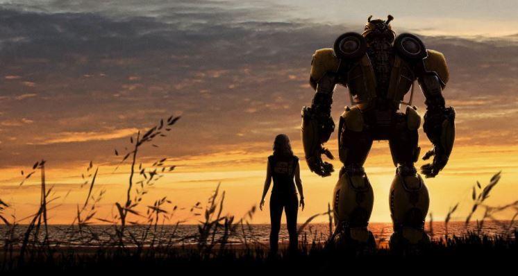 """""""Bumblebee"""": Nuevo tráiler oficial del spin-off de """"Transformers"""""""