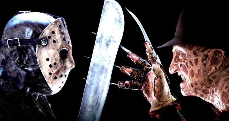"""""""Freddy vs Jason"""" casi se enfrentan a Ted Bundy y Hitler en el infierno"""