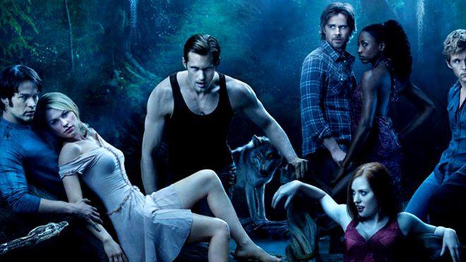 """True Blood"": Alan Ball confirma que está en marcha un musical de la serie"