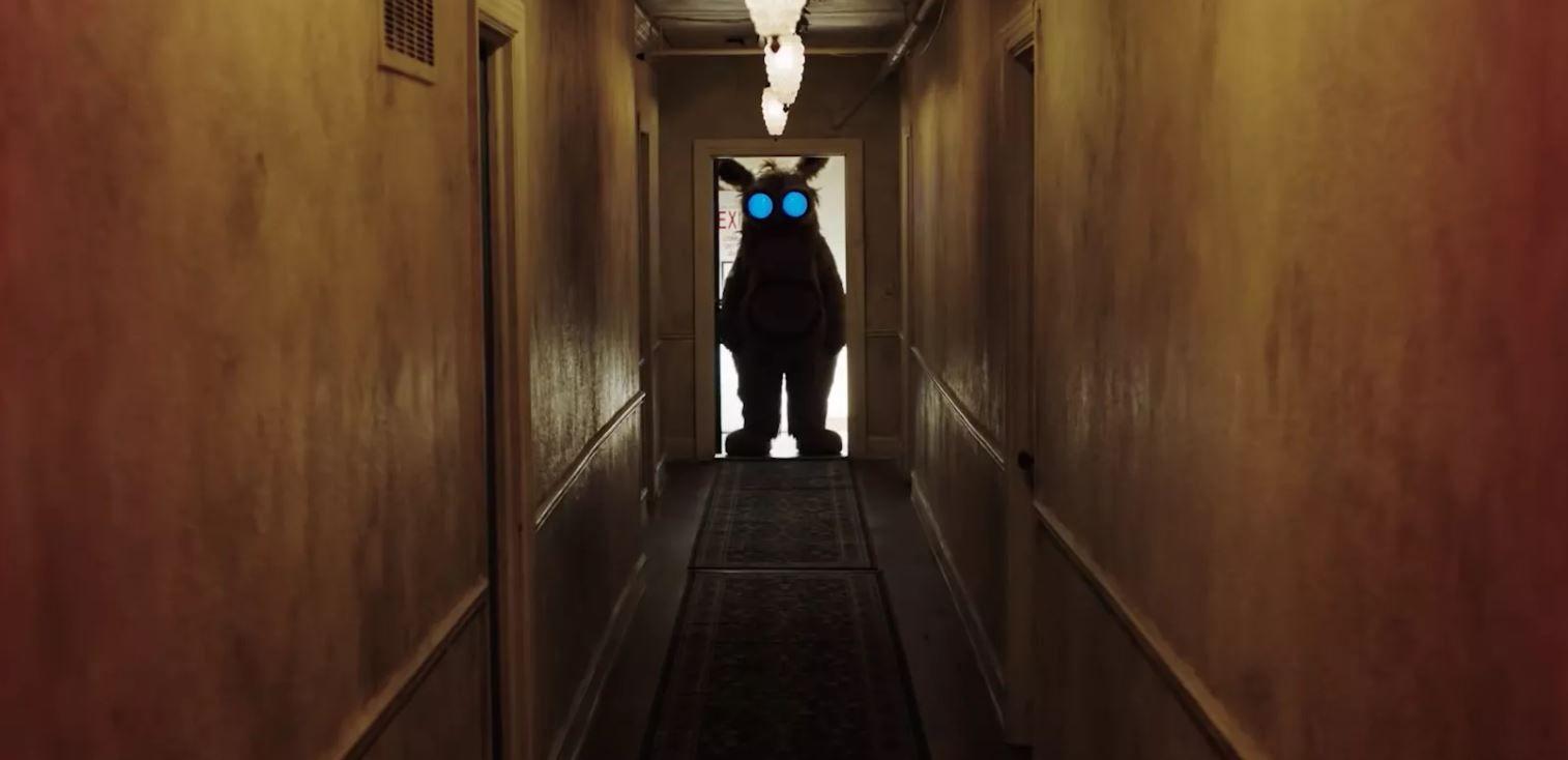 """""""Into the Dark"""", la serie de Blumhouse, ya tiene fecha de estreno en España"""