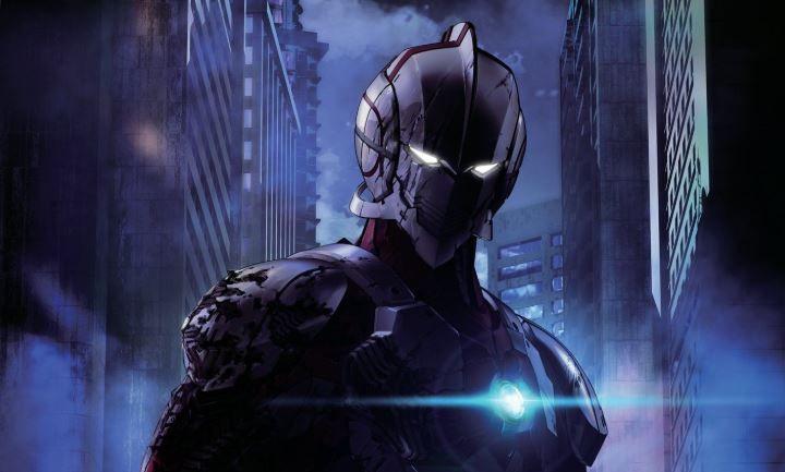 """""""Ultraman"""": Tráiler oficial y fecha de estreno de la serie en Netflix"""