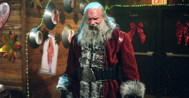 Películas de terror ambientadas en Navidad. ¡Nunca te fíes de Papa Noel!