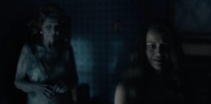 """Carla Gugino habla de la 2ªT de """"La Maldición de Hill House"""""""