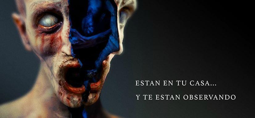 """En marcha un remake de """"Aterrados"""" producido por Guillermo del Toro"""