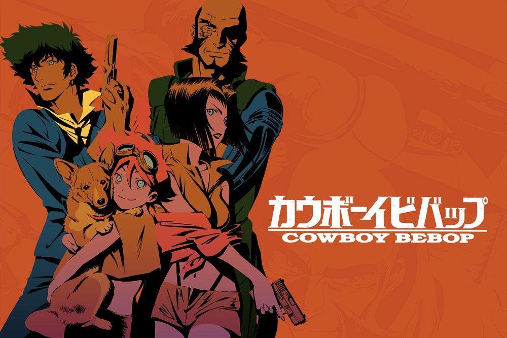 """Netflix y Shinichiro Watanabe preparan una serie live-action de """"Cowboy Bebop"""""""