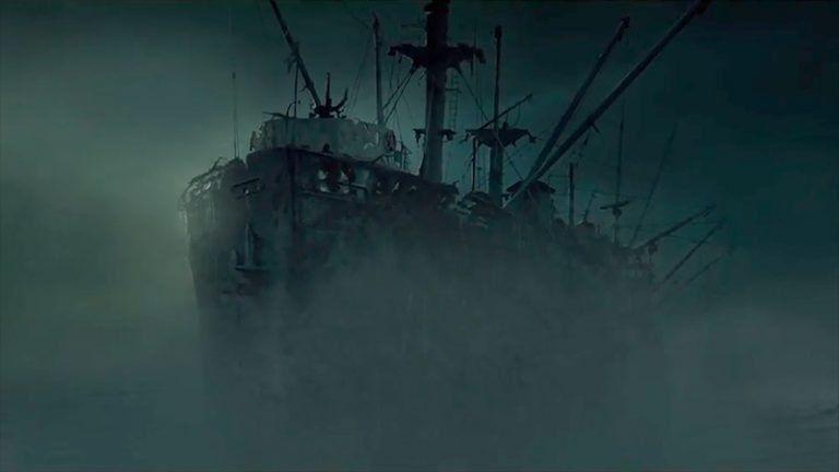 """""""The Dark Pictures: Man of Medan"""": Así se diseñó el barco fantasma"""