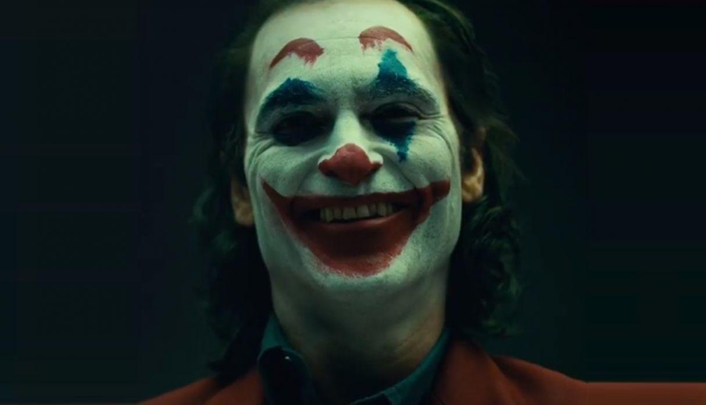 """""""Joker"""": Finaliza el rodaje del título protagonizado por Joaquin Phoenix"""
