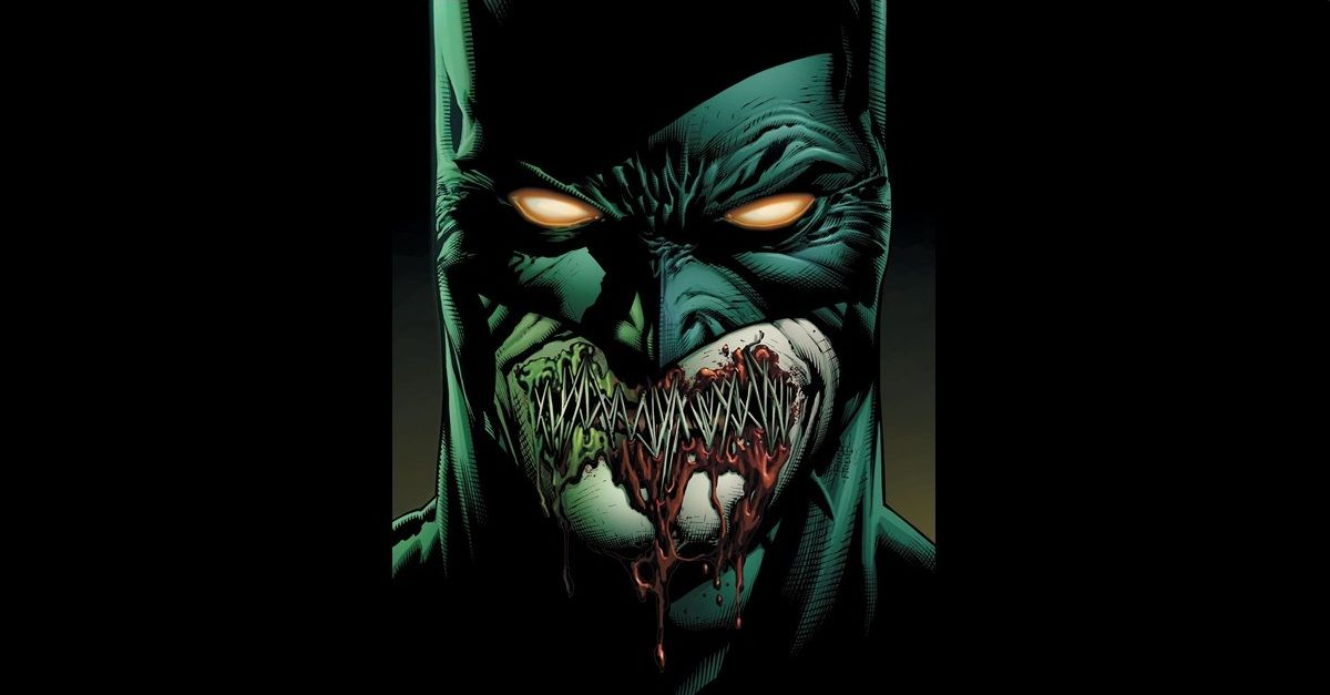 """James Wan quiere dirigir una versión terrorífica de """"Batman"""""""