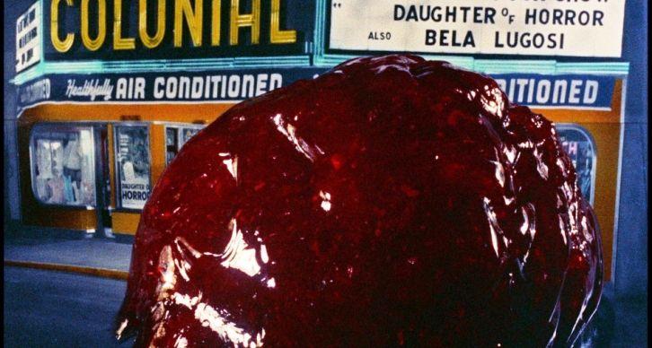 """""""The Blob"""": Imágenes conceptuales del reboot que iba a dirigir Rob Zombie"""
