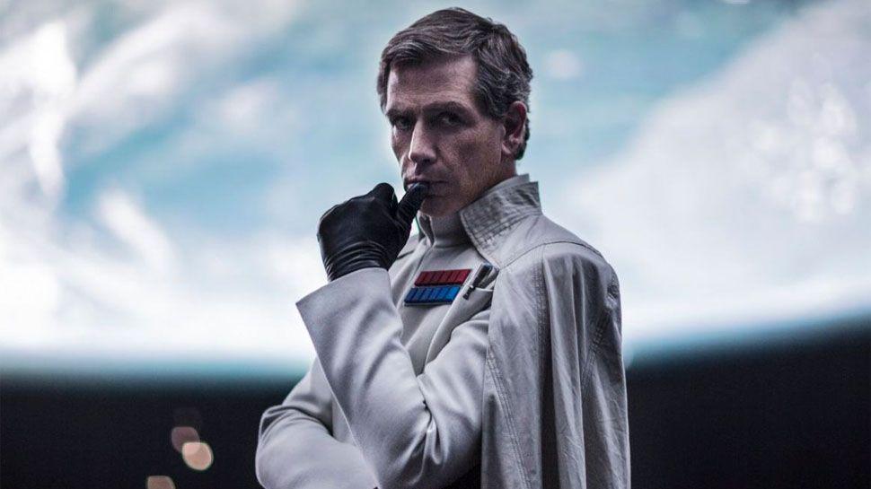 """Ben Mendelsohn protagonizará la adaptación de """"El Visitante"""""""