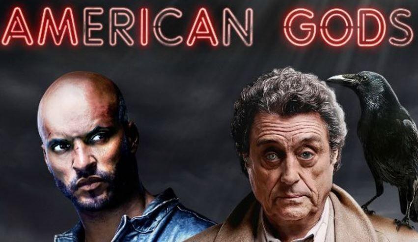 """""""American Gods"""": Amazon anuncia la fecha de estreno de la 2ª Temporada"""
