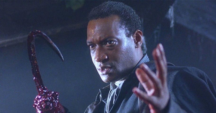 """Tony Todd habla del remake de """"Candyman"""" que se ha puesto en marcha"""