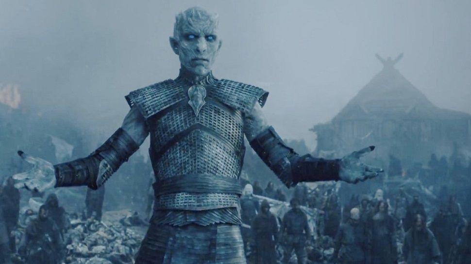 """""""Juego de Tronos"""": La gran batalla será el episodio 3 de la última temporada"""