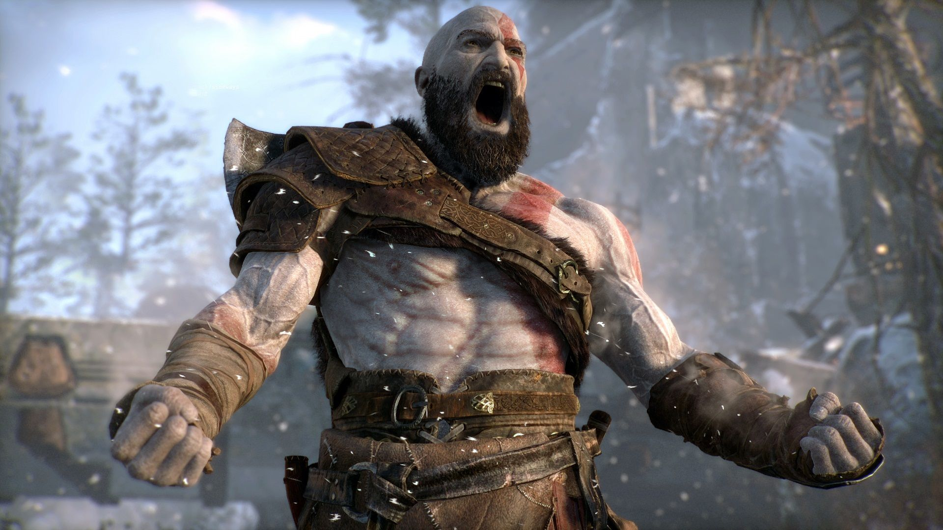 """""""God of War"""" le arrebata a """"Red Dead Redemption 2"""" el premio a juego del año"""