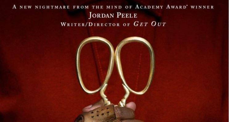 """""""Nosotros"""": Nuevo y prometedor póster de la película de Jordan Peele"""