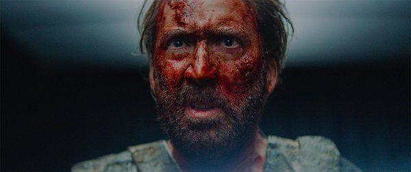 Panos Cosmatos afirma que trabajará de nuevo con Nicolas Cage