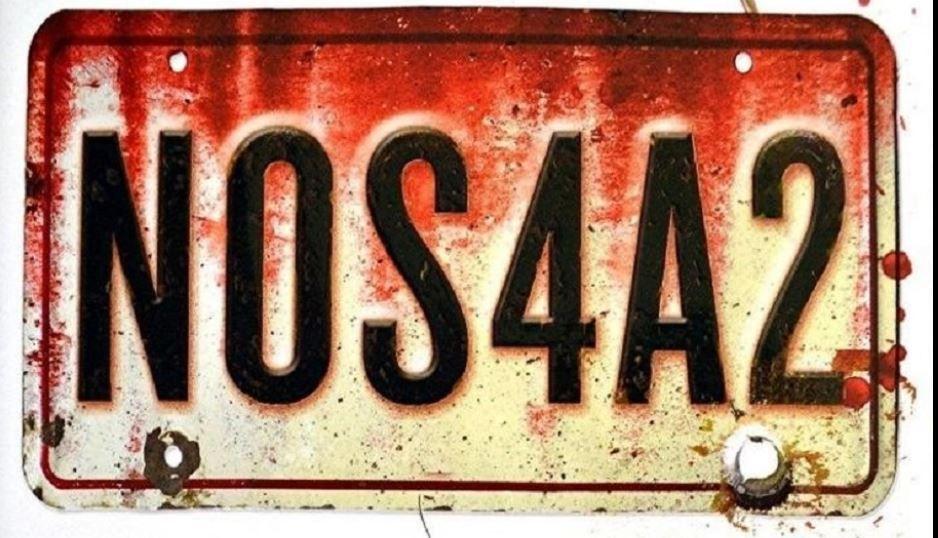"""Primera imagen de Zachary Quinto en """"NOS4A2"""", la serie de la AMC"""