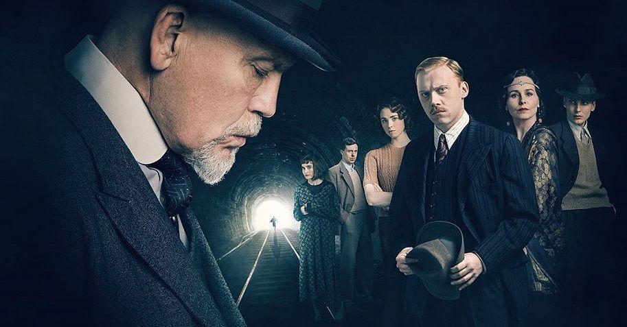 """Tráiler oficial de """"The ABC Murders"""" (El Misterio de la guía de ferrocarriles)"""