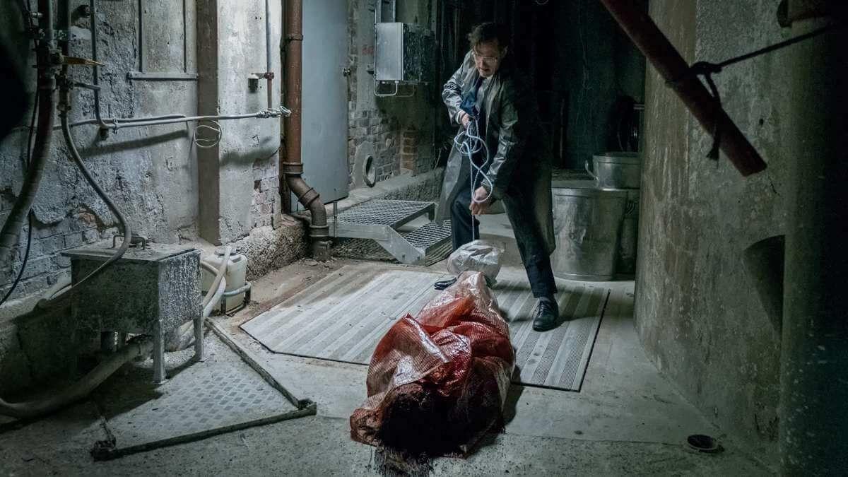 """""""La Casa de Jack"""": Tráiler subtitulado de la última locura de Lars Von Trier"""