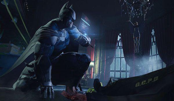 """""""The Batman"""": El rodaje de la película dará comienzo en el mes de noviembre"""