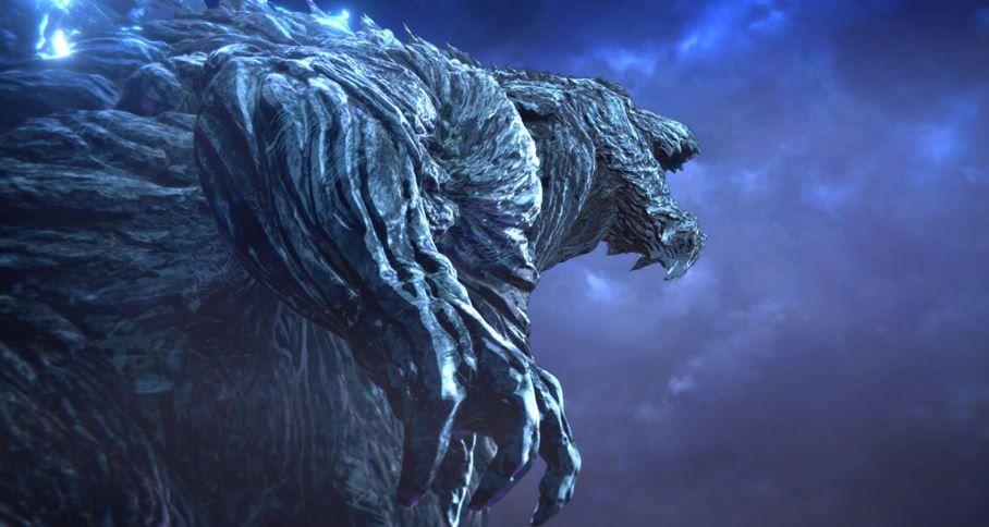 """La cinta de animación """"Godzilla: The Planet Eater"""" ya está disponible en Netflix"""