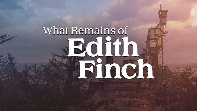 """El maravilloso """"What Remains of Edith Finch"""" para PC gratis hasta el día 24"""