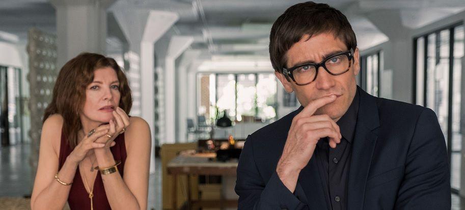 """Tráiler de """"Velvet Buzzaw"""", lo nuevo del tándem Dan Gilroy y Jake Gyllenhaal"""