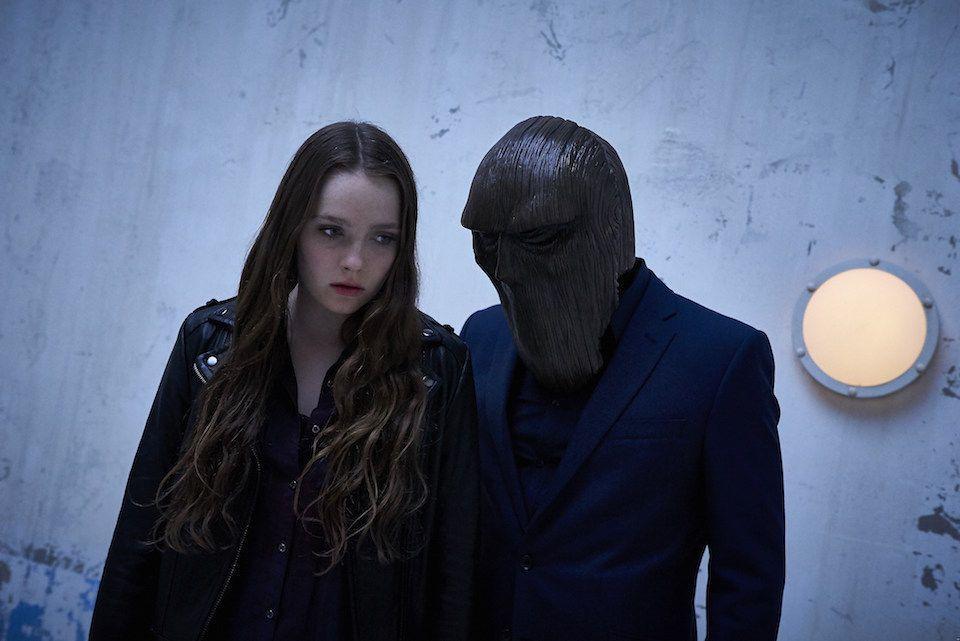 """La serie """"Channel Zero"""" ha sido cancelada tras su cuarta temporada"""
