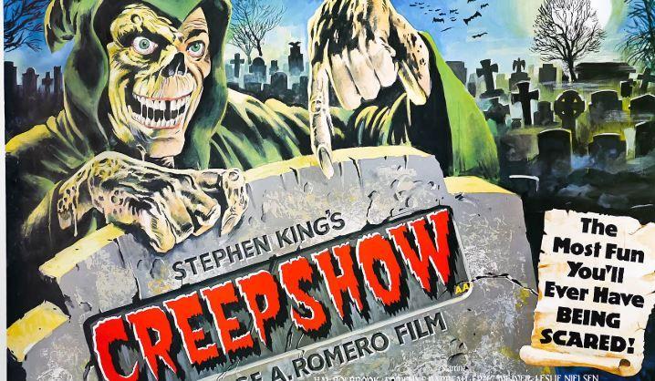 """El reboot televisivo de """"Creepshow"""" comenzará a rodarse en febrero"""
