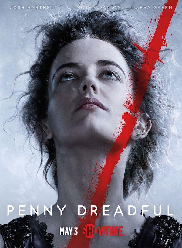 "[NEWS] ""Penny Dreadful"" Imagen-31"