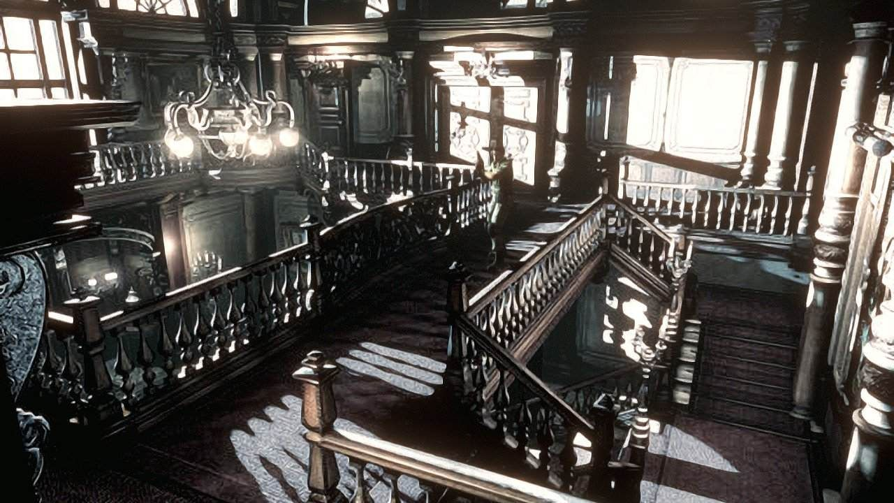 Resident Evil: HD Remaster Imagen-2