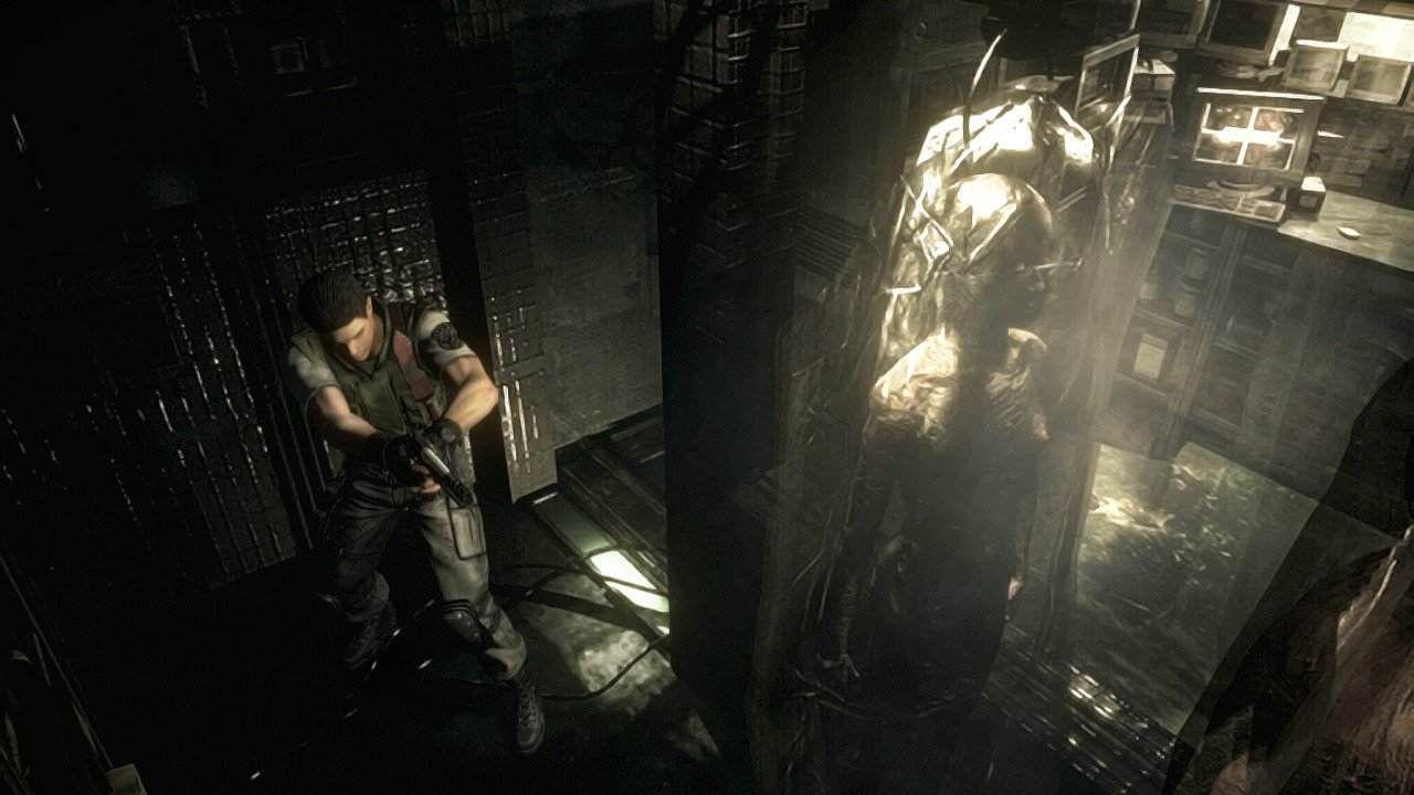 Resident Evil: HD Remaster Imagen-9