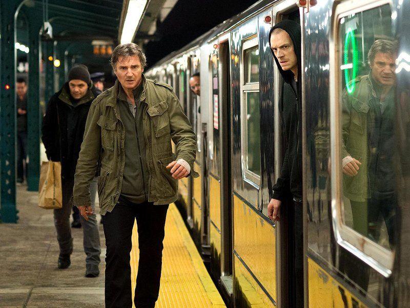 Entrevista Liam Neeson Collet Serra