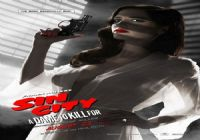 sin city vs the big apple Comics sin city (2005) the customer is completely in black and white throughout the customer is always right: the customer's hair is longer and her eyes are green she wears a red dress and red lipstick.