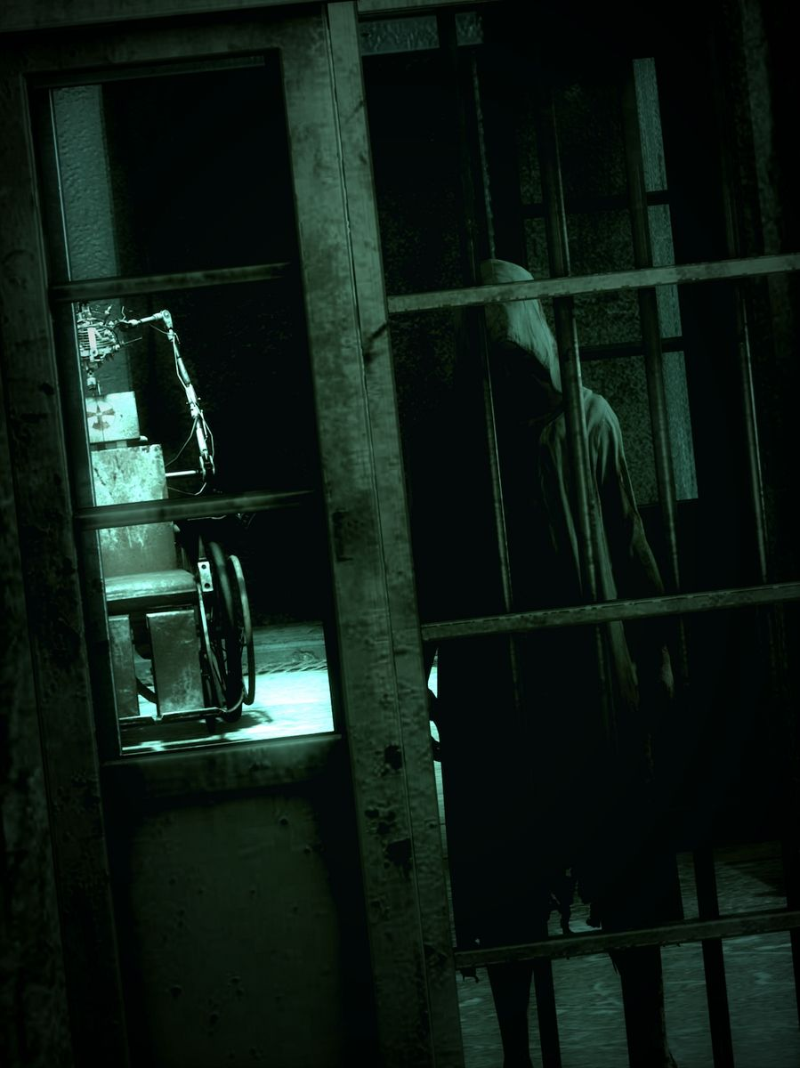 The Evil Within Imagen-32