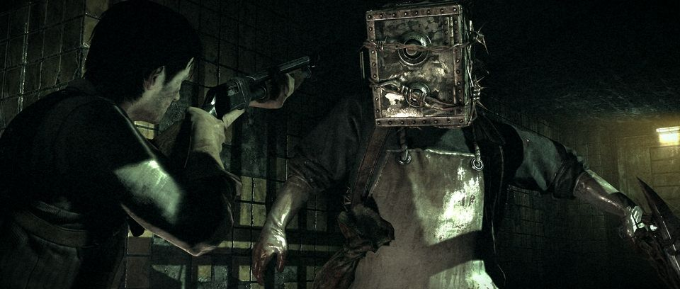 The Evil Within Imagen-33