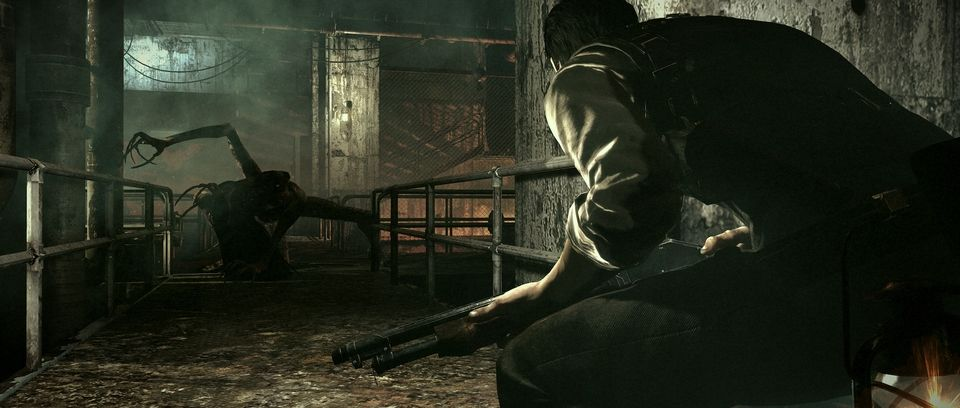 The Evil Within Imagen-35
