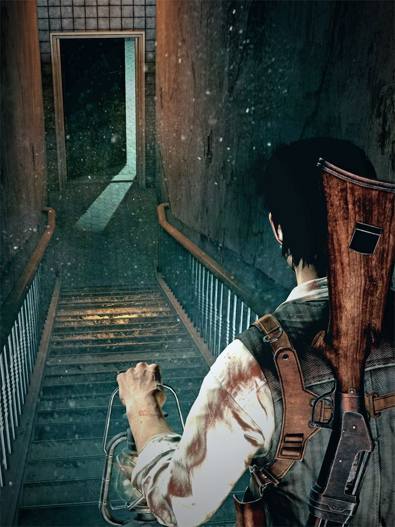 The Evil Within Imagen-37