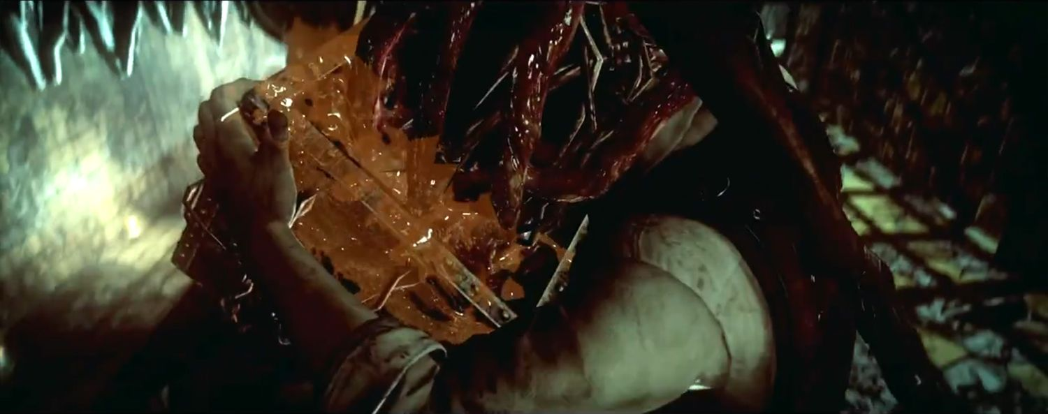 The Evil Within Imagen-46